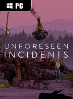 Unforeseen Incidents for PC