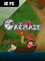 Catmaze for PC