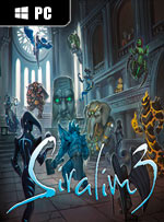 Siralim 3 for PC