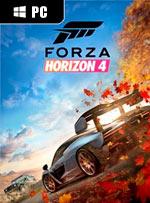 Forza Horizon 4 for PC