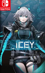ICEY for Nintendo Switch