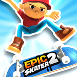 Epic Skater 2 for iOS