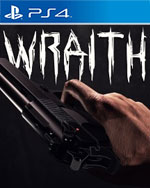Wraith (VR) for PlayStation 4