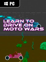 Learn to Drive on Moto Wars