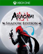 Aragami: Shadow Edition for Xbox One