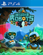 Insane Robots for PlayStation 4