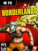 Borderlands for PC