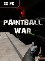 Paintball War for PC