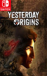 Yesterday Origins for Nintendo Switch