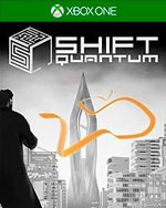 Shift Quantum for Xbox One