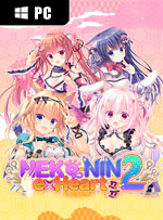 NEKO-NIN exHeart 2 for PC