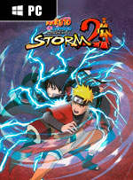 NARUTO SHIPPUDEN: Ultimate Ninja STORM 2 for PC