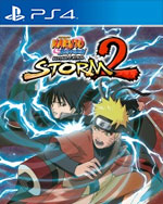NARUTO SHIPPUDEN: Ultimate Ninja STORM 2 for PlayStation 4