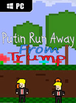 Putin Run Away From Trump