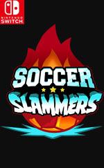 Soccer Slammers for Nintendo Switch