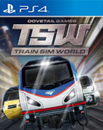 Train Sim World for PlayStation 4
