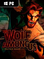 The Wolf Among Us for PC