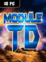 Module TD. Sci-Fi Tower Defense for PC