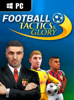 Football, Tactics & Glory for PC