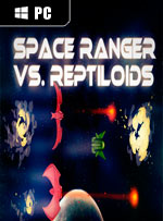 Space Ranger vs. Reptiloids