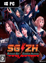 SG/ZH: School Girl/Zombie Hunter