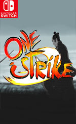 One Strike for Nintendo Switch