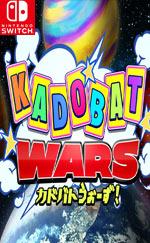 KADOBAT WARS for Nintendo Switch