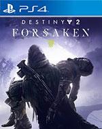Destiny 2: Forsaken for PlayStation 4