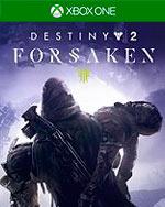 Destiny 2: Forsaken for Xbox One