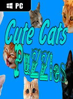 Cute Cats PuZZles
