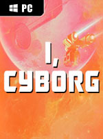 I, Cyborg