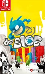 de Blob for Nintendo Switch