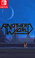 Another World for Nintendo Switch