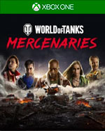 World of Tanks: Mercenaries for Xbox One