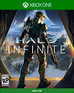 HALO Infinite for Xbox One