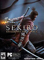 SEKIRO: Shadows Die Twice for PC