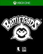 BattleToads for Xbox One
