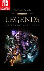 The Elder Scrolls: Legends for Nintendo Switch
