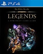 The Elder Scrolls: Legends for PlayStation 4
