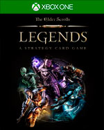 The Elder Scrolls: Legends for Xbox One