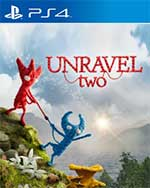 Unravel Two for PlayStation 4