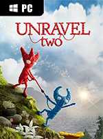 Unravel Two for PC