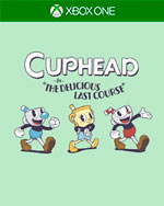 Cuphead: The Delicious Last Course for Xbox One