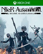 NieR: Automata - BECOME AS GODS Edition for Xbox One