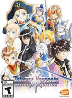 Tales of Vesperia: Definitive Edition for PC