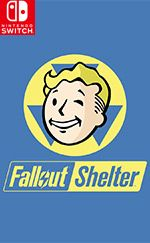 Fallout Shelter for Nintendo Switch