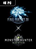 FINAL FANTASY XIV x MONSTER HUNTER: WORLD for PC