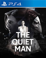 THE QUIET MAN for PlayStation 4