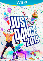 Just Dance 2019 for Nintendo Wii U