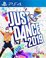 Just Dance 2019 for PlayStation 4